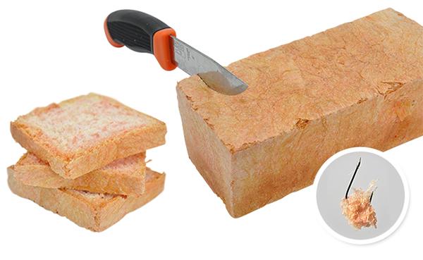 Benzar Mix French Bread
