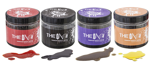 THE ONE AMINO DIP BLACK