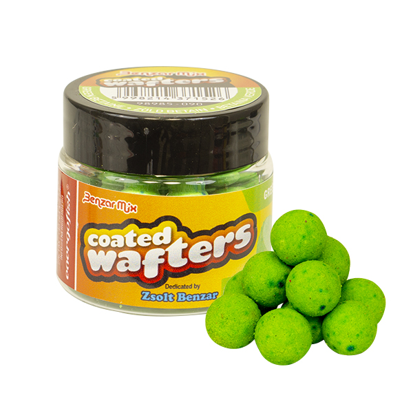 BENZAR COATED WAFTERS 8MM
