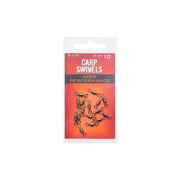 ESP HI-PERFORMANCE CARP SWIVEL FORGÓ 20DB/CSOMAG