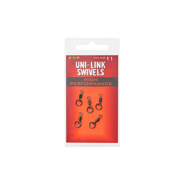 ESP HI-PERFORMANCE UNI-LINK KAPOCS 5DB/CSOMAG