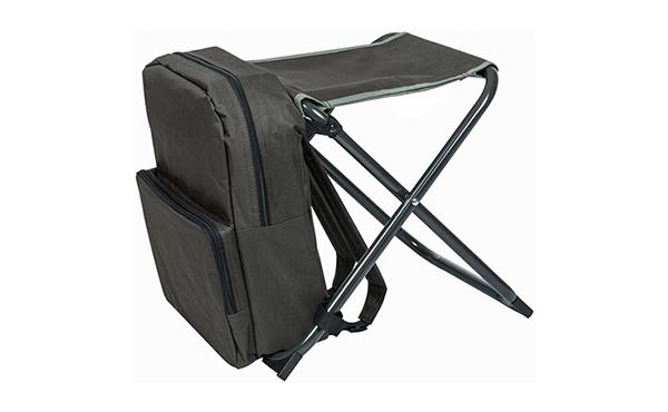hátizsákos horgász szék