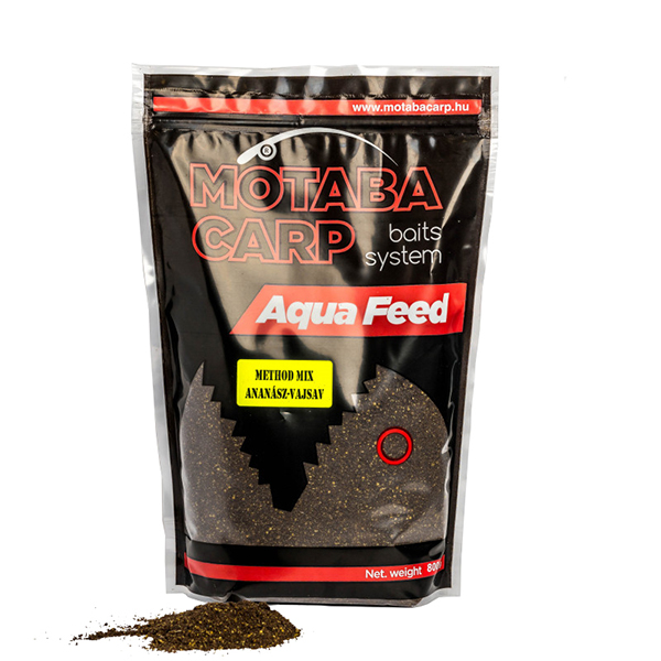 MOTABA CARP METHOD MIX SZUNYOGLÁRVÁS 800G
