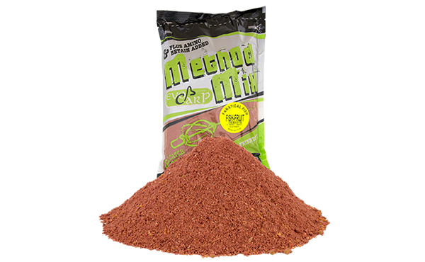 Fanatical Method mix Fish-Betain 1 KG