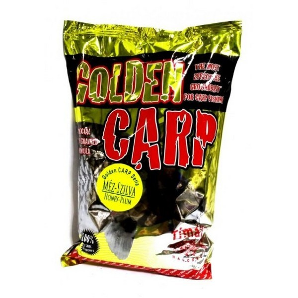 TIMÁR MIX GOLDEN CARP SERIES MÉZ-SZILVA 1KG