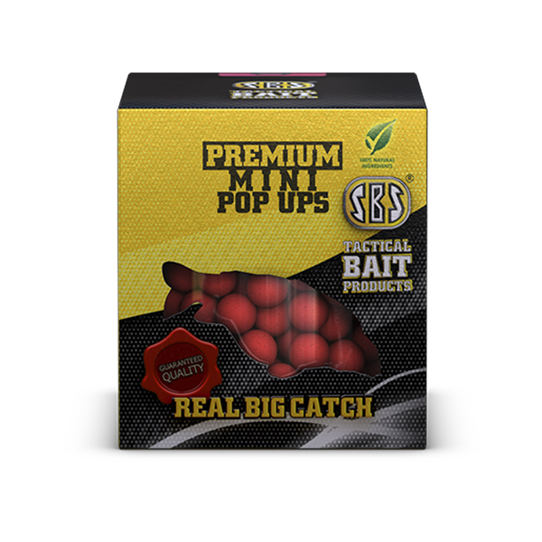 Premium Mini Pop Ups C1 20gr/8mm
