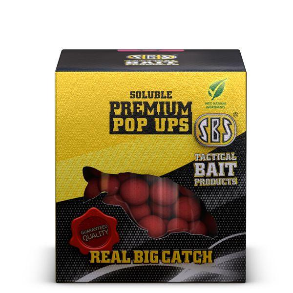 SOLUBLE PREMIUM POP-UP 16-20MM/100G-C1