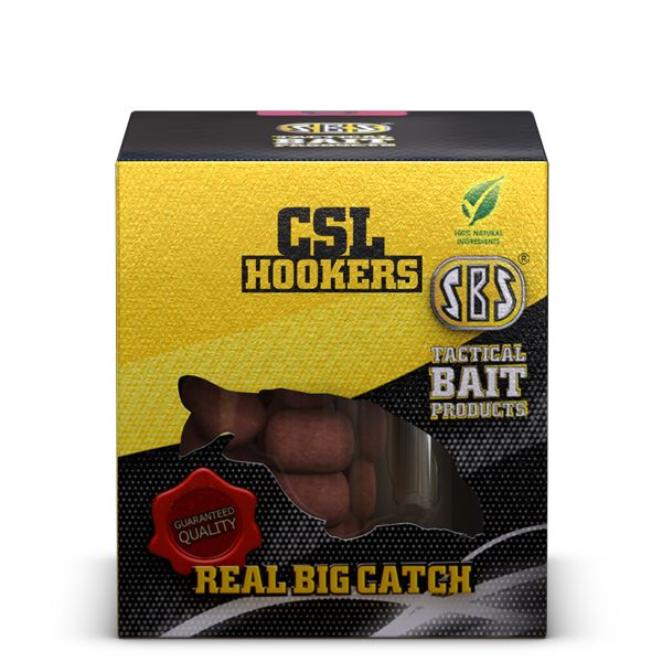 SBS CSL HOOKERS PINEAPPLE/BANANA 150 GM 16 MM