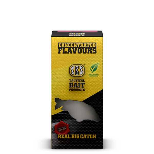 SBS CONCENTRATED FLAVOURS FISH & LIVER 50 ML