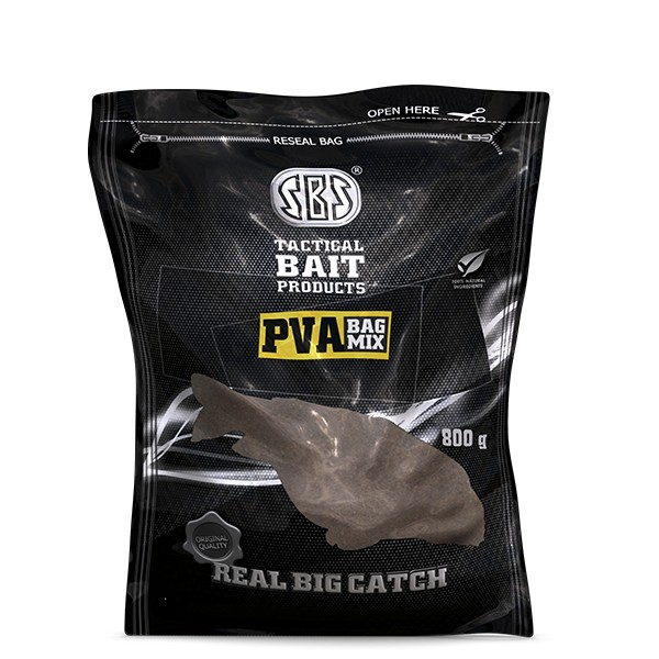 SBS PVA BAG MIX FISH2 23517