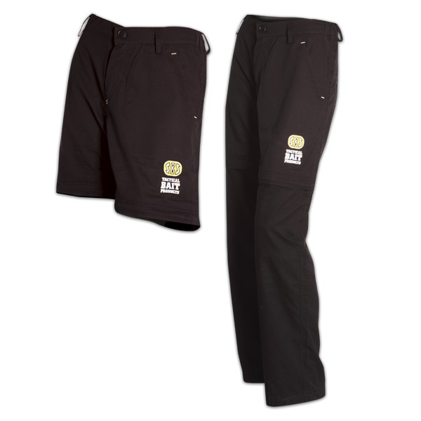 SBS ZIP OFF TROUSERS  - SBS ZIP OFF NADRÁG XXL