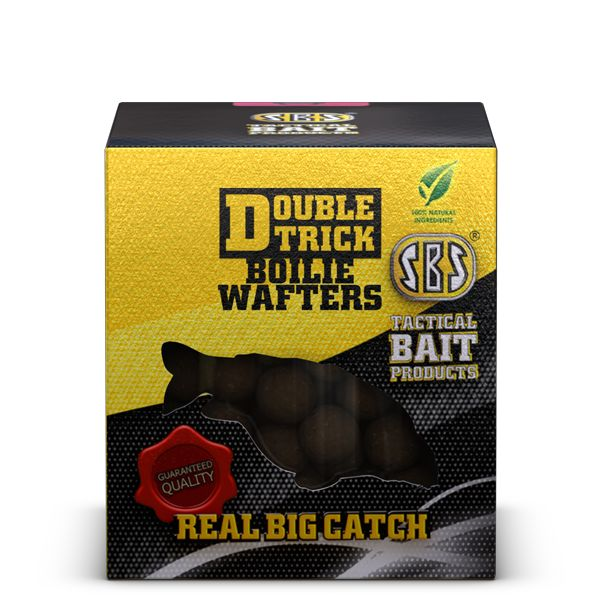 DOUBLE TRICK WAFTERS 150G-M3