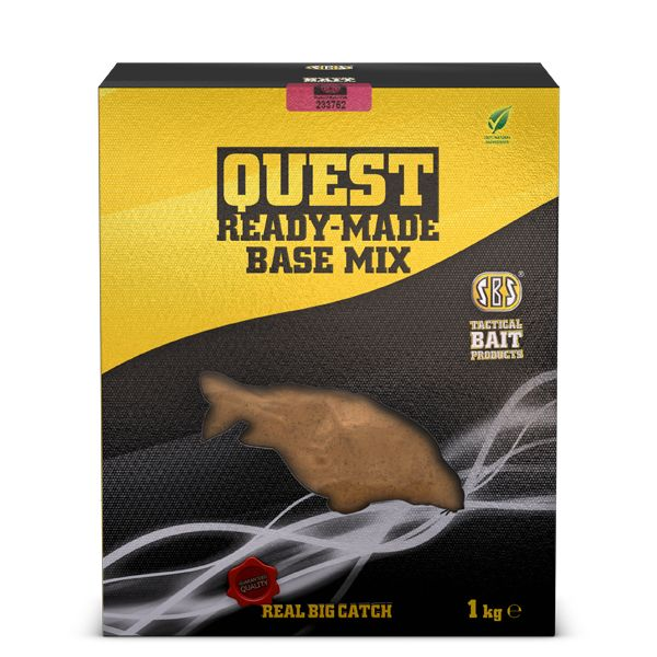 SBS QUEST READY-MADE BASE MIX M4 1 KG