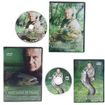 KOÓS HARCSÁS DVD TRIOPACK