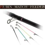 Lanseta EnergoTeam Rubin Match-Feeder