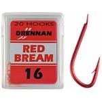 Carlige Drennan Red Bream