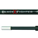 Coada Minciog EnergoTeam Black Fighter 2m