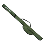 CARP HUNTER ROD CASE WITH IN-LINE 1,95 M 1 COMPARTMENT