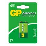 GP BATÉRIE GREENCELL 9V