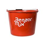 BENZAR MIX BUCKET 12 L