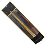 Set Varfuri Tubulare Pentru Lansete 80cm (30buc)