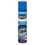 Szúnyog- és kullancsriasztó aeroszol, 90 ml