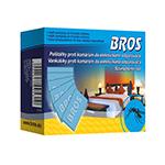 Szúnyogirtó lap elektromos készülékhez 20db/csomag
