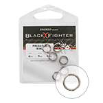 BLACK FIGHTER PREDATEK KARIKA