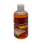 BENZAR MIX ATTRACTOR AROMAKONCENTRATUM 250ML