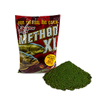BENZÁR MIX SERIA METHOD XL ETETŐANYAG - 800G