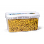 CRALUSSO pelletbox+aromával