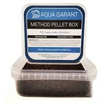 AQUA GARANT METHOD PELLET BOX
