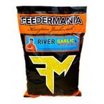 FEEDERMANIA RIVER GARLIC & N-BUTRIC ACID BAIT - 2,5 kg
