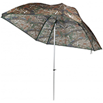SOMBRILLA JAF ABSOLUTE OX-CAMOU 250cm