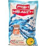 TIMÁR  MIX FISH HEALTH METHOD + KOMPLEX ADDITIVE 150G