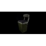 RIDGEMONKEY COZEE BUCKET SEAT FULL KIT - VÖDÖR TELJES SZETT (ÜLŐKÉVEL)