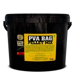 SBS PVA BAG PELLET MIX