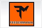 Feedermánia