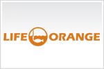 Life-Orange