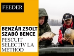 Pescuit selectiv la method