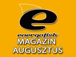 Energofish Magazin - 2020 augusztus