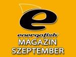 Energofish Magazin 2020 szeptember