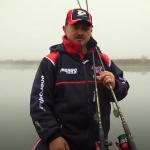 Rybolov bez hraníc - Method v studenej vode