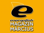 Energofish Magazin - 2020 Március
