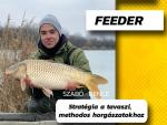 Stratégia a tavaszi, methodos horgászatokhoz