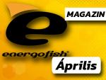 Energofish Magazin 2021 április