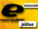 Energofish Magazin - 2021 július